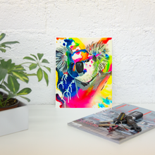 Load image into Gallery viewer, Colorful Koala Art Print