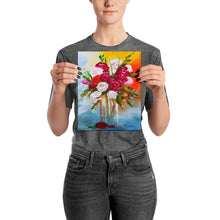 Load image into Gallery viewer, Vase Of Flowers II • Art Print
