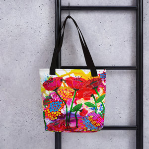 Spring Collection III • Tote bag