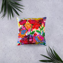 Spring Collection III • Basic Pillow