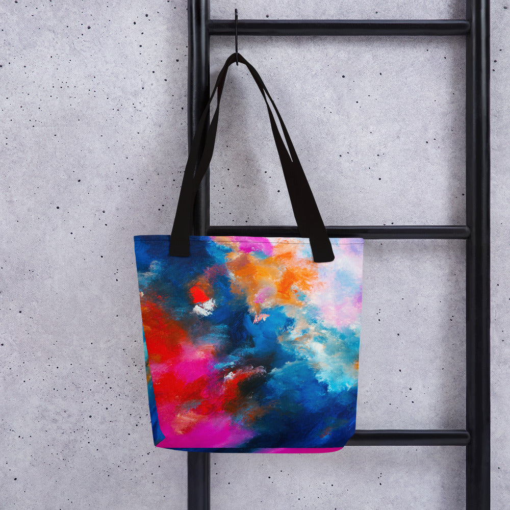 Enchanted • Tote bag