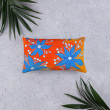 Baby Breath • Basic Pillow