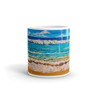Tropical Waves • Mug