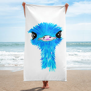 Blue Emu • Towel