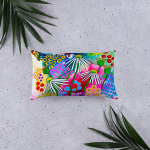 Spring Collection I • Basic Pillow