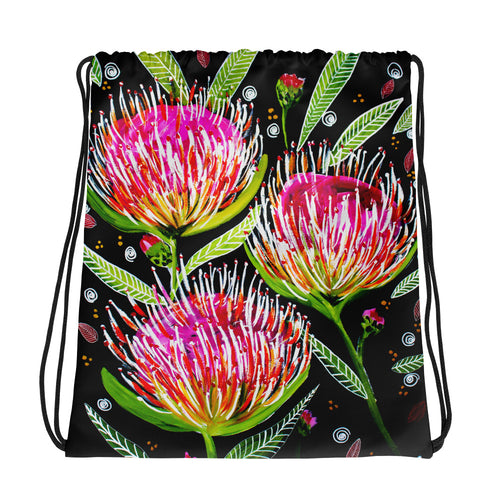 Playful • Drawstring bag