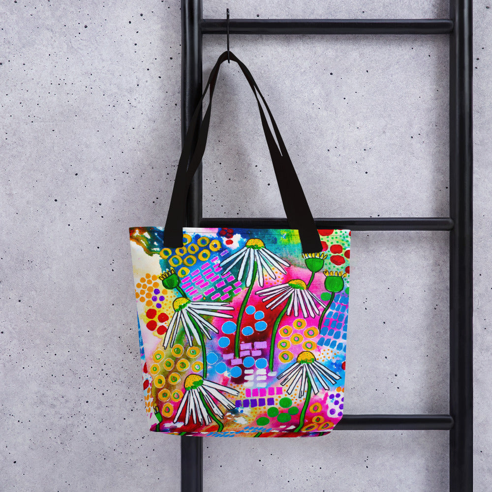 Spring Collection I • Tote bag