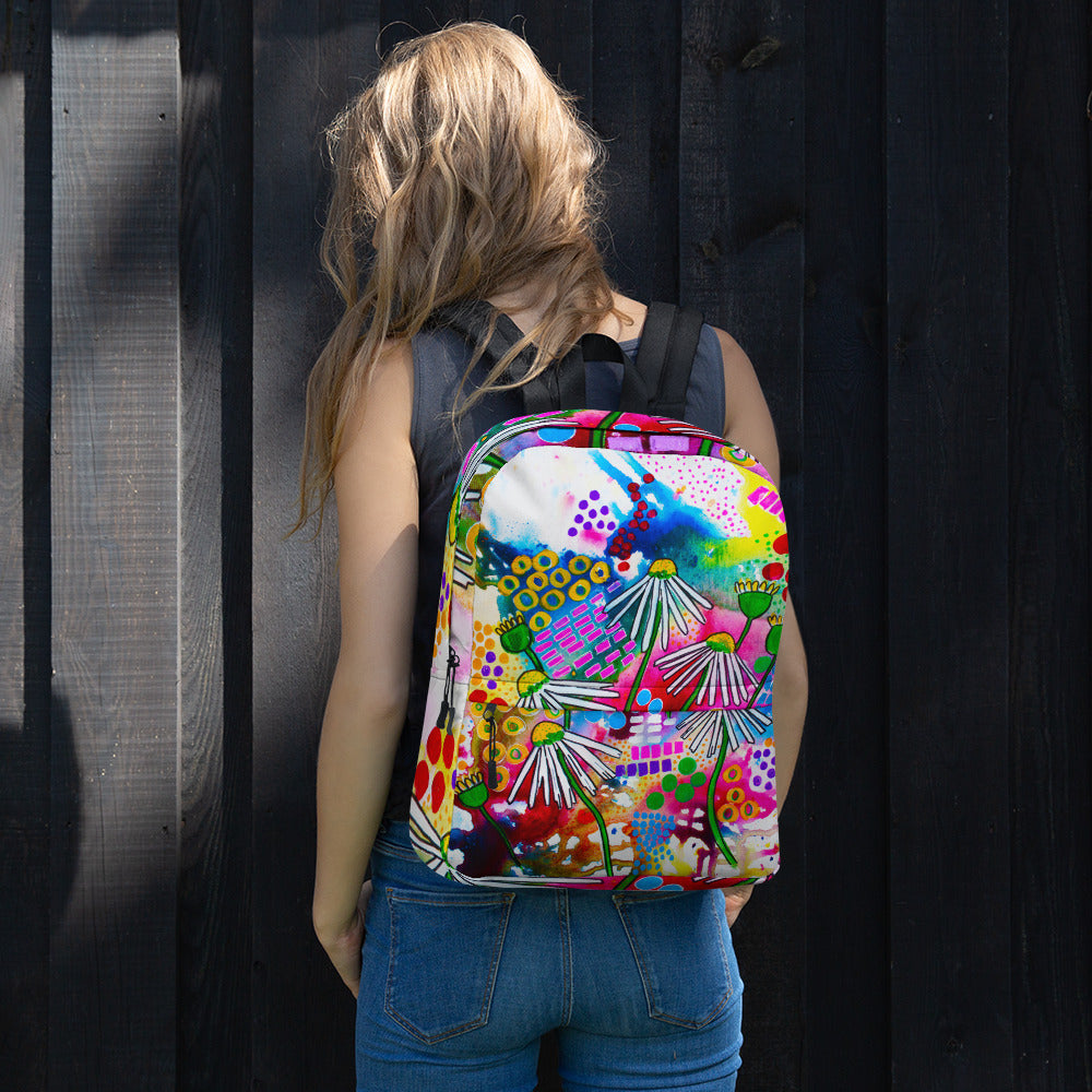 Spring Collection I • Backpack