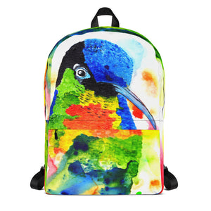 Hummingbird III Backpack
