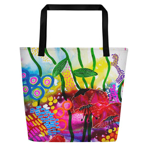 Spring Collection III • Beach Bag