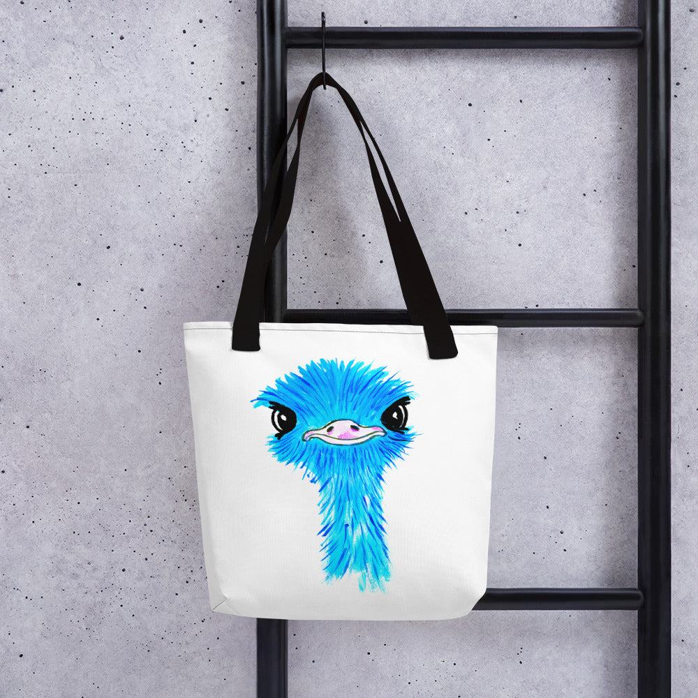 Blue Emu • Tote bag