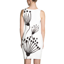 Black Thistle Dress