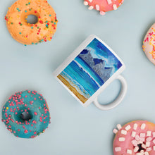 Island Mountains • Mug