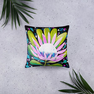 Serene • Basic Pillow