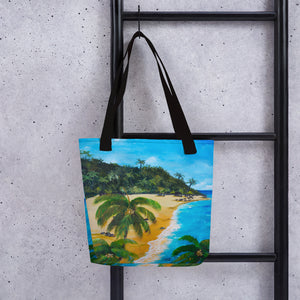 The Cove • Tote bag