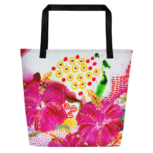 Spring Collection II • Beach Bag