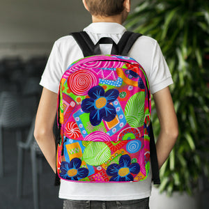 Exhilaration • Backpack