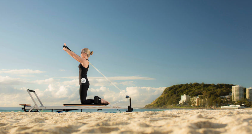 Pilates & Co - Gold Coast