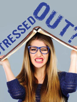 Coping With Stress In Your Life When Stressed Out