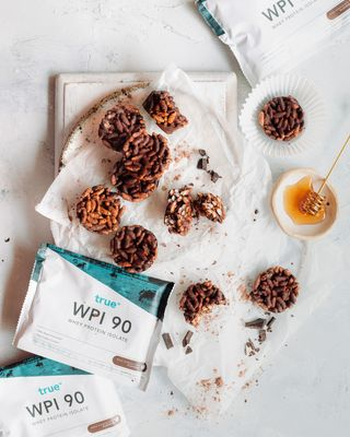 Protein Cacao Puffs