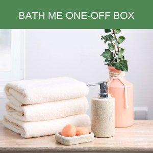 Bath Me One-Off Box | Safe Shower - Beautifully Well Box