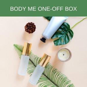 Body Me One-Off Box | How to Hydrate your Skin - Beautifully Well Box