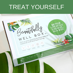 Beautifully Well Box | Subscriptions