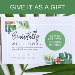 Beautifully Well Box | Gift a Subscription