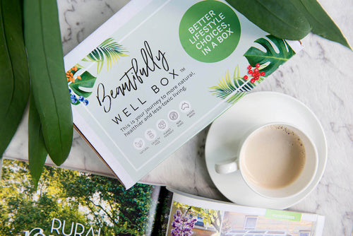 Best Monthly Beauty Boxes Australia | Beautifully Well Box