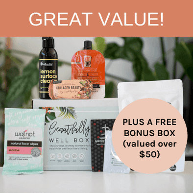 Beauty Subscriptions Australia | GIFT a 12 Month Subscription