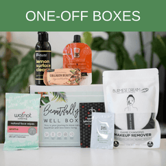 Beautifully Well Box | One-Off Boxes