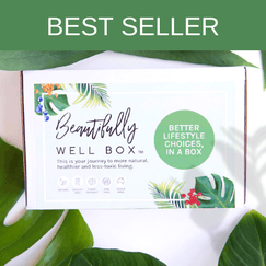 Beautifully Well Box | Beauty A-Lister 6 Month Subscription