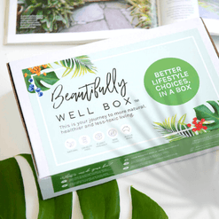 Beautifully Well Box | Beauty Star-ter 1 Month Subscription