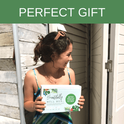 Beautifully Well Box | Beauty Glow-Getter 3 Month Subscription