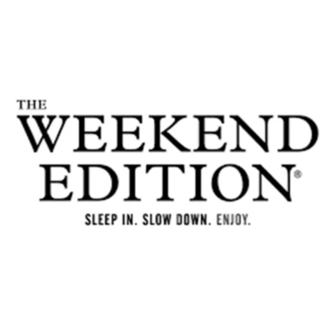 Beautifully Well Box | The Weekend Edition