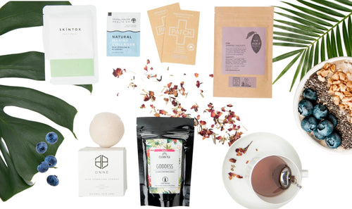 Beautifully Well Box | Previous Subscription Boxes