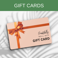 Beautifully Well Box | Gift Cards