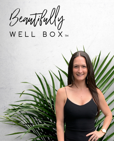Beautifully Well Box | Our Beautiful Story