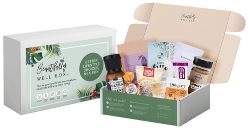 Best Monthly Beauty Box | Natural & Healthy Living