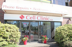 Cell Clinic Surrey