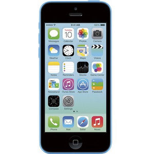iPhone 5C 16GB Unlocked (D-Grade)
