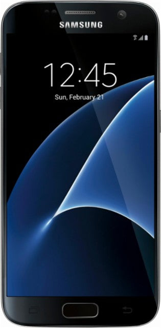 Samsung S7 32GB Unlocked (A-Grade) (Model: SM-G930W8)