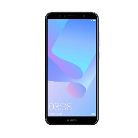 Huawei Y6 2018 16GB Unlocked (B-Grade) (Model: ATU-L11)