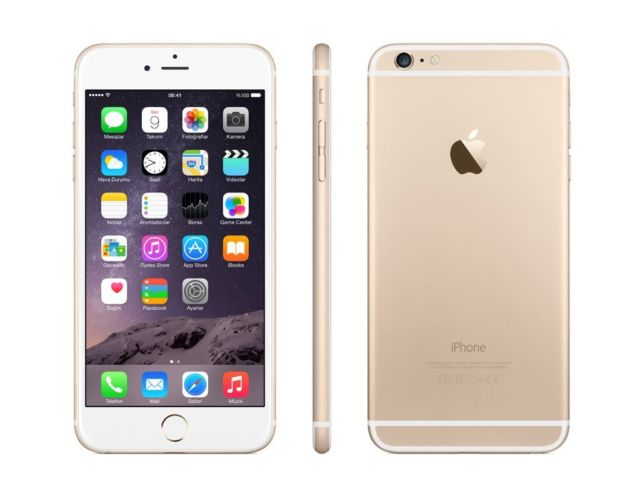 iPhone 6   16GB Unlocked (A-Grade)