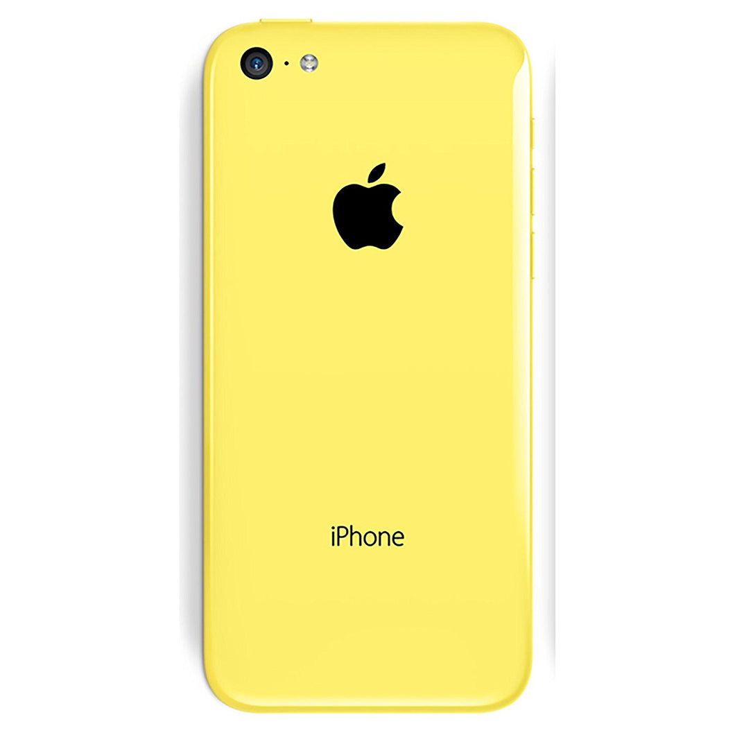 iPhone 5C 16GB Unlocked (C-Grade)