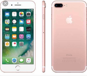 iPhone 7+  256GB Unlocked (C-Grade)