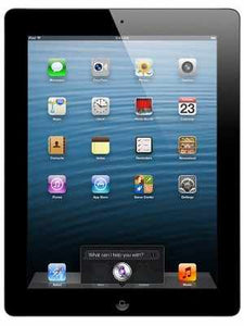 iPad 4 16GB Wifi (B-Grade)