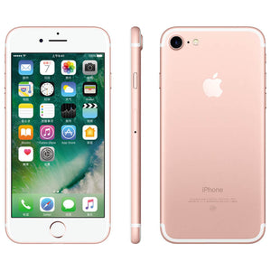 iPhone 7   256GB Unlocked (D-Grade)