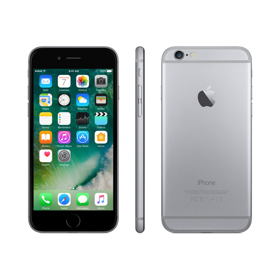 iPhone 6+   128GB Unlocked (B-Grade)