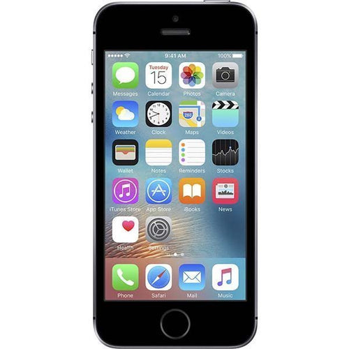 iPhone SE   32GB Unlocked (A-Grade)